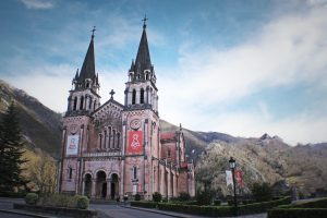 Covadonga, los rincones más bonitos de Asturias
