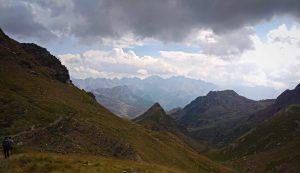 Ibones de Anayet - Rutas en el Valle de tena