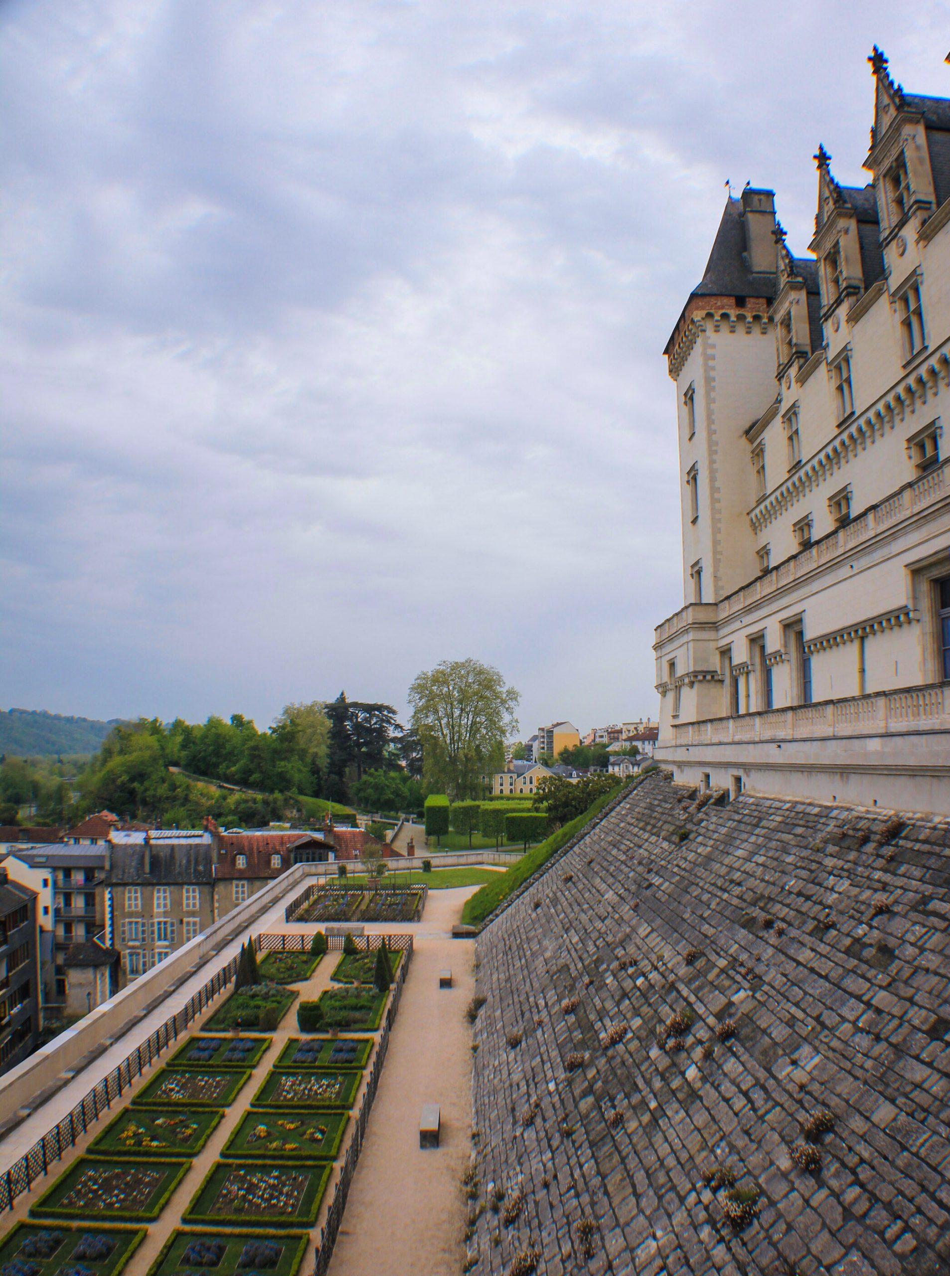 Castillo de Pau - Que ver en Pau