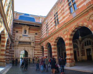 Capitolio, imprescindible ver en Toulouse