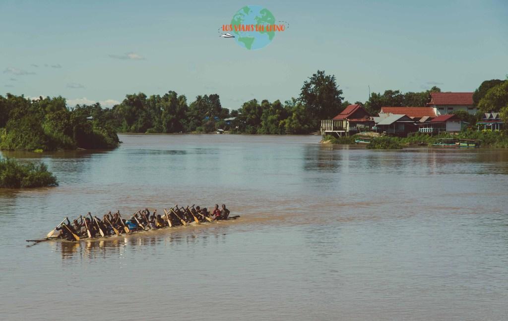 qué visitar en Laos