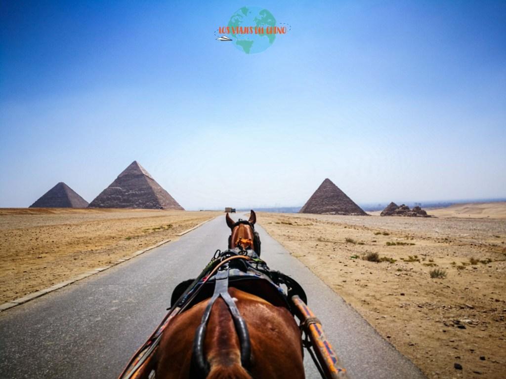 Qué ver en El Cairo
