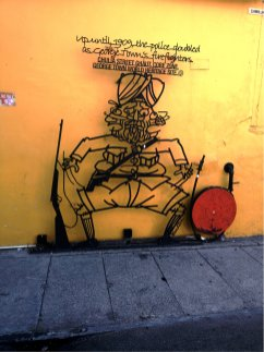 Street Art Georgetown
