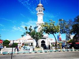 Mezquita Georgetown