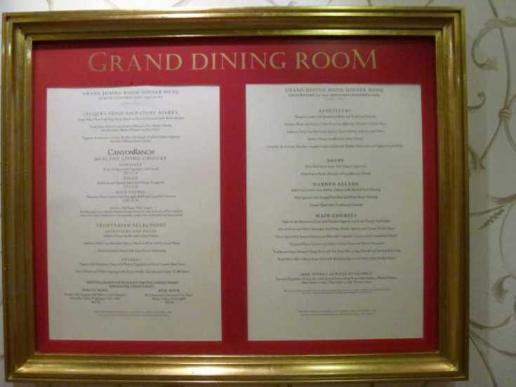 Gran Dining Room