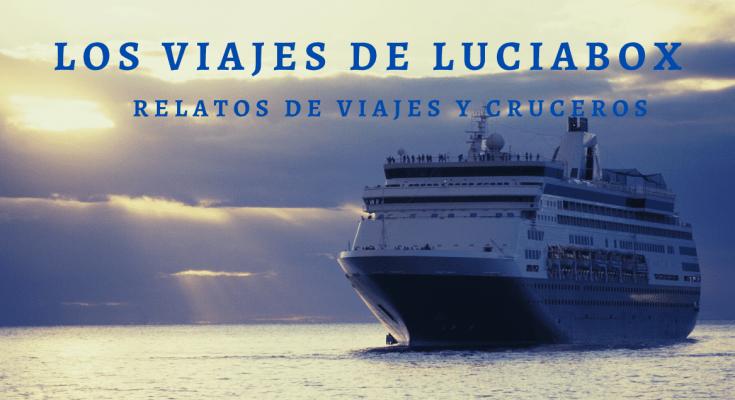 Los Viajes de Luciabox