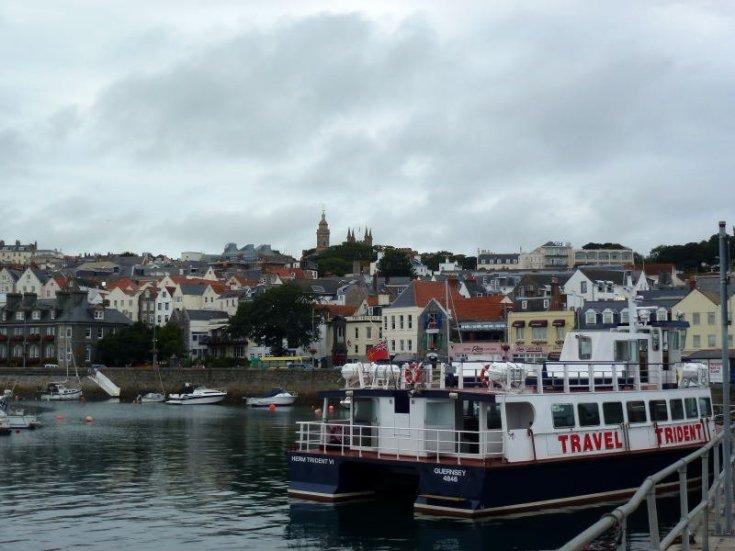 Saint Peter's Port