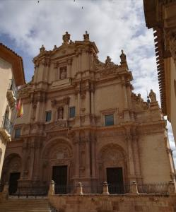 06 Colegiata de S. Patricio Siglo XVI de Lorca (2)