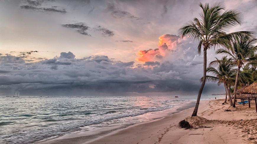 Punta Cana: el paraíso