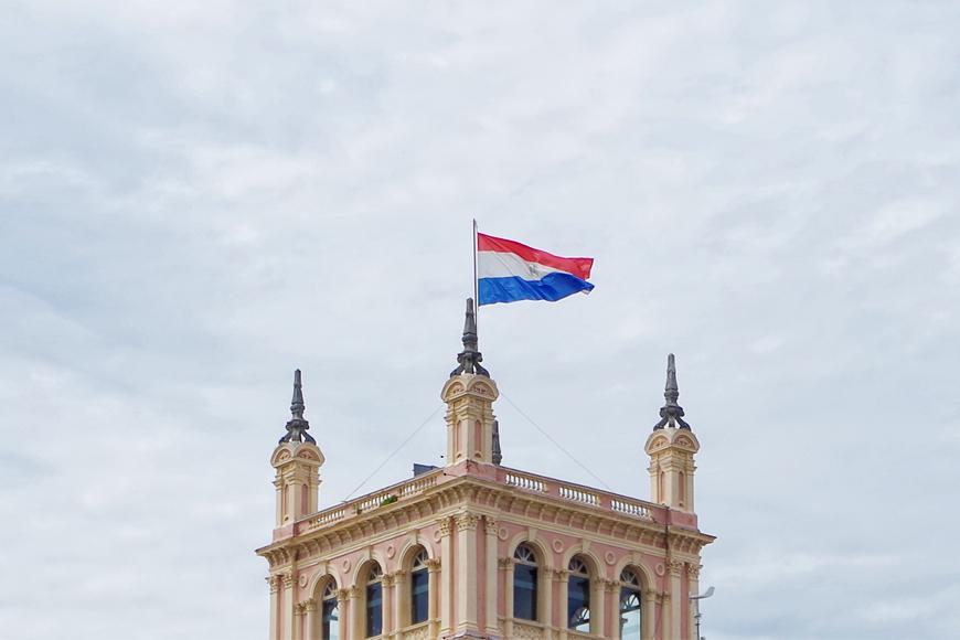 Paraguay: el corazón de Sudamérica