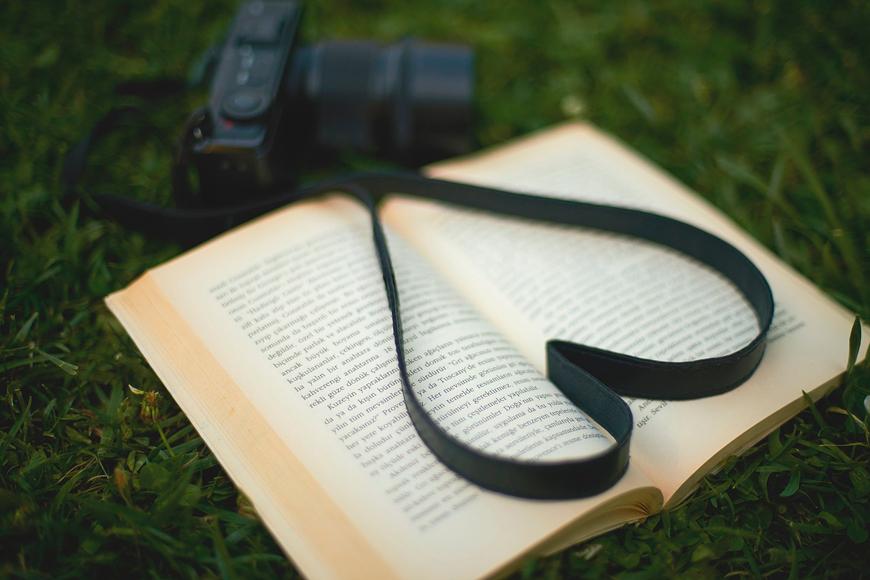Libros: El mejor compañero para viajar