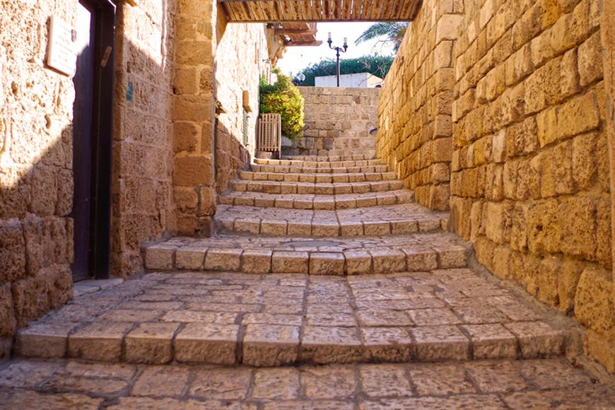 Mi viaje a Israel #5 | Fin del camino