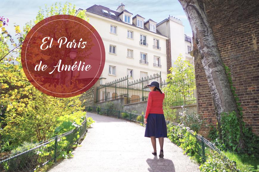 Descubriendo el París de Amélie