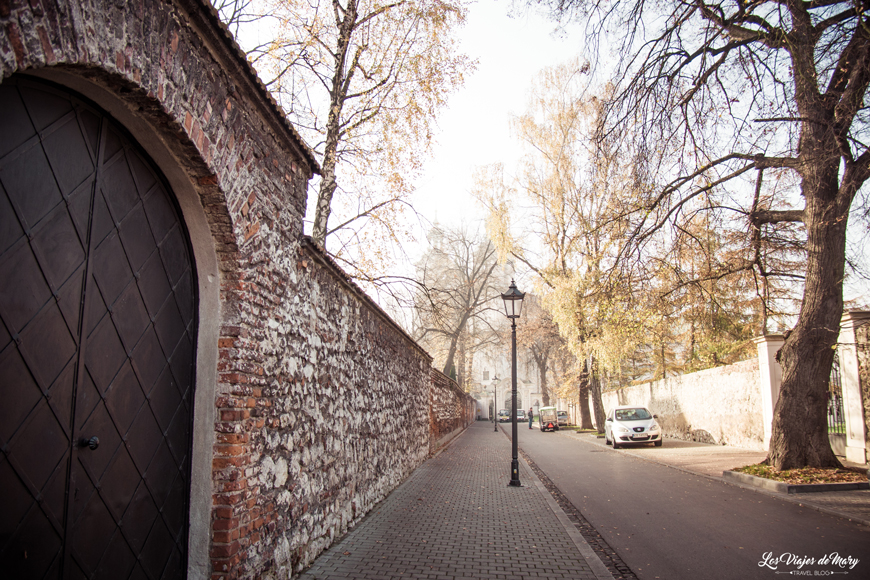 Que Debemos Saber Antes De Viajar: 5 Cosas Que Debes Saber Antes De Viajar A Cracovia