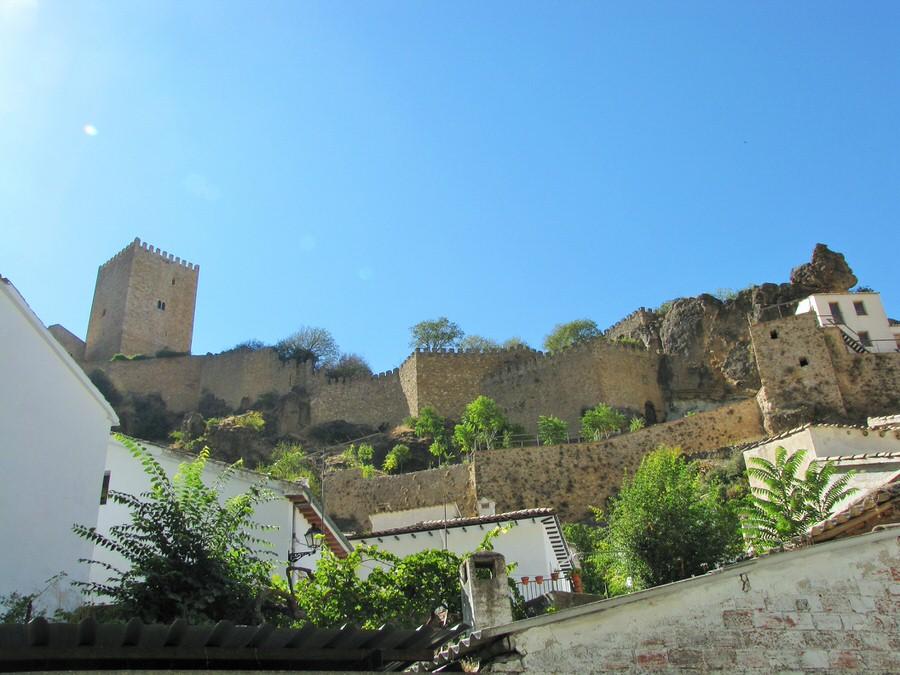 -Castillo de la Yedra-