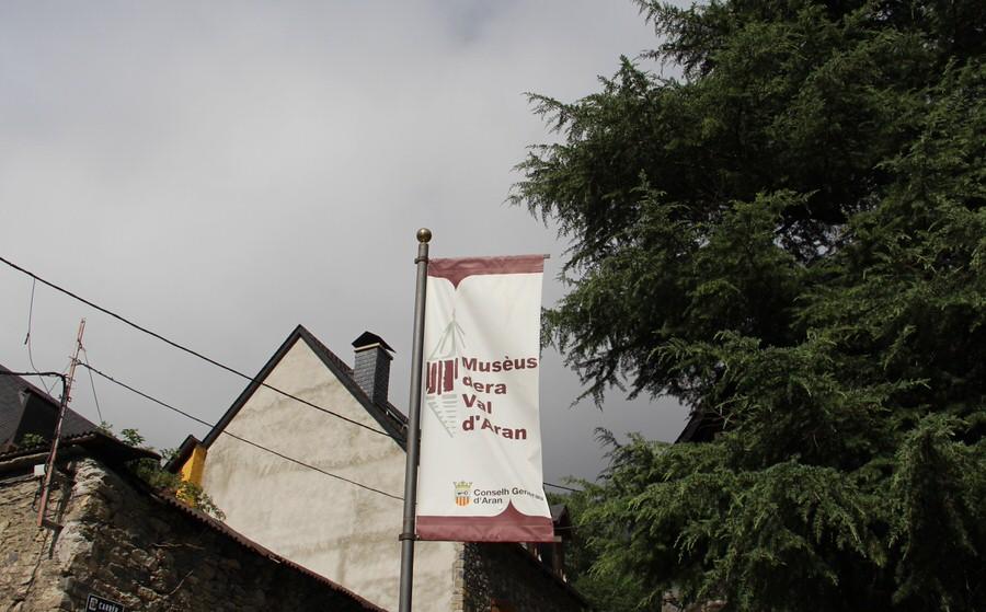 -Museo del valle en Vielha-