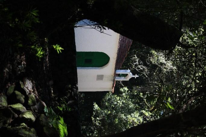 -Ermita de Lourdes, La gomera-