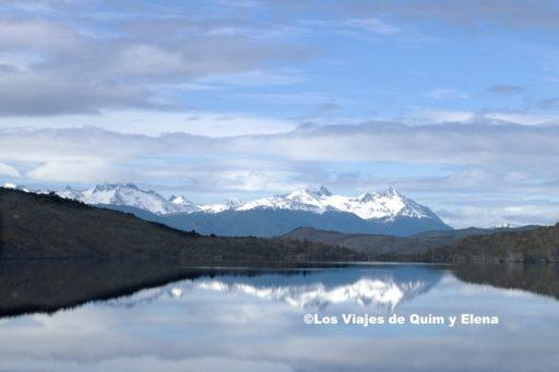 Lago Scottberg