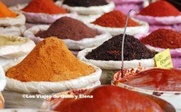 Especias - Gran Bazar