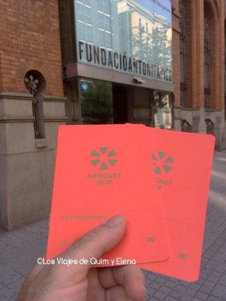 Ahorrar en los museos de Barcelona