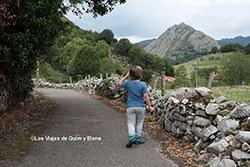 Asturias para viajar en familia