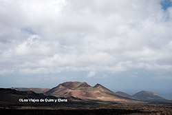 Lanzarote, Timanfaya, Viajar en Familia