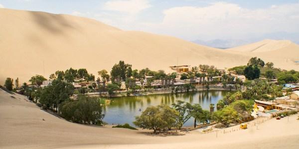Descubriendo Perú