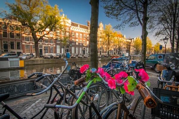 3 días en Amsterdam