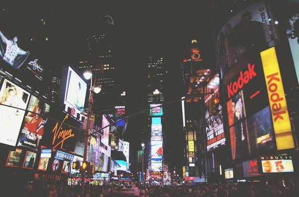 Errores de los turistas que visitan Nueva York