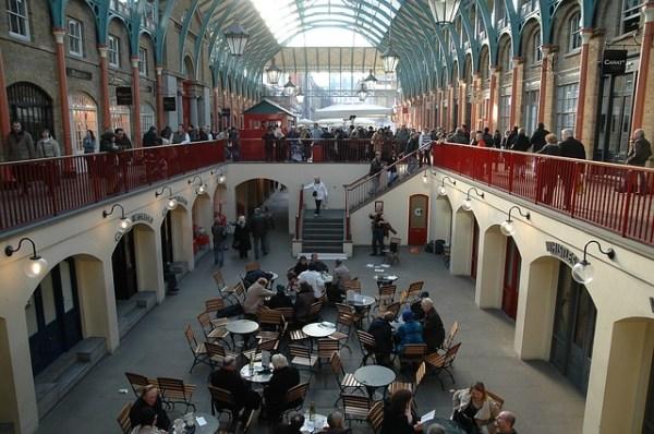 10 lugares de Londres para visitar gratis