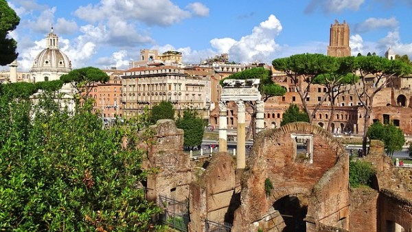 Guía completa para visitar Roma