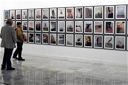 Día Internacional de los Museos y Noche de los Museos 2016