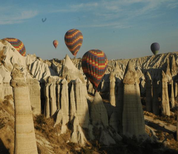 Descubre Turquía con los mejores circuitos