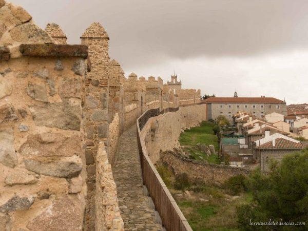 Las 7 maravillas de Ávila