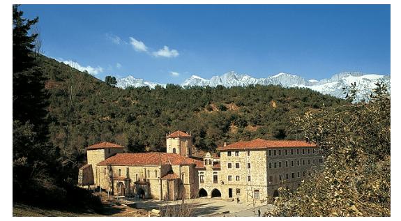 Descubre el camino Lebaniego en Santiago