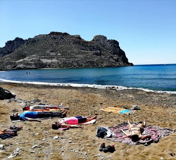 Los 11 destinos top para viajar este verano por España