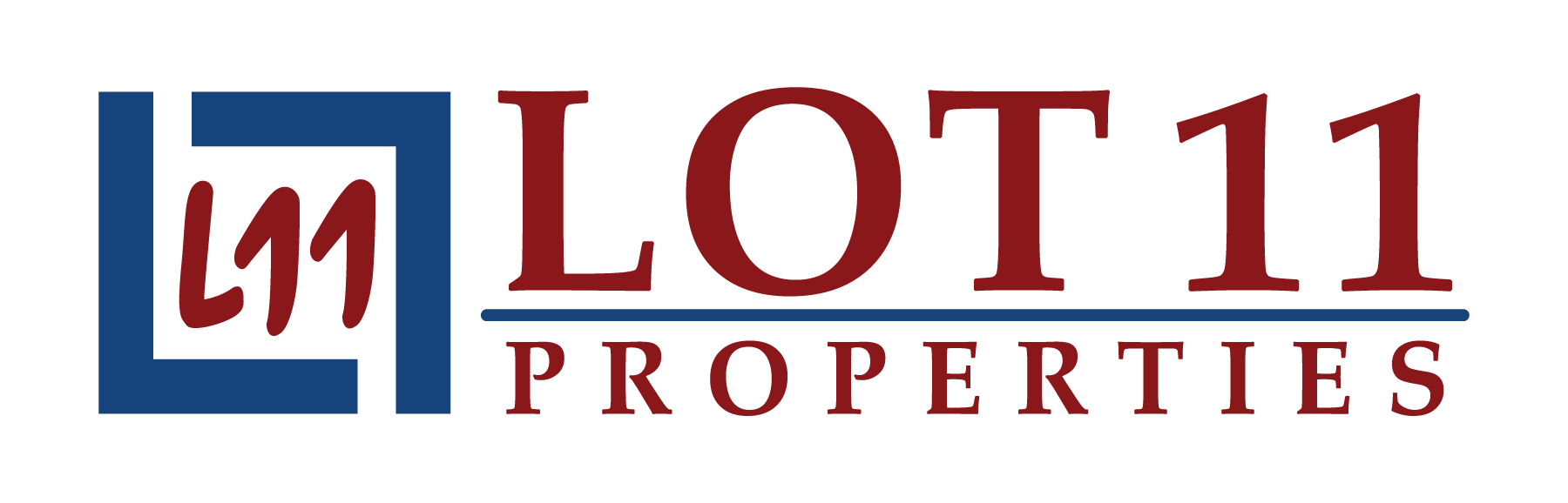 Lot 11 Properties logo