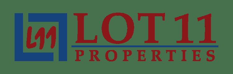 Lot 11 Properties logo