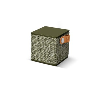 Głośnik Bluetooth Fresh 'N' Rebel Rockbox Cube Army
