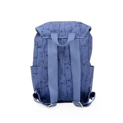Duży plecak Blue Bear