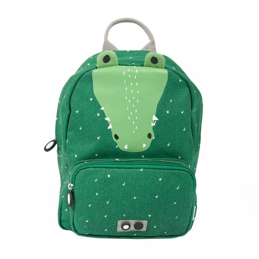 2ad5f852eaa0e Plecak Trixie Pan Krokodyl - Lotaro.pl