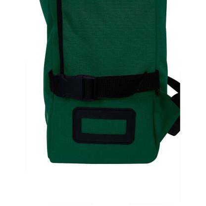 Torba pokładowa plecak RyanAir zielony