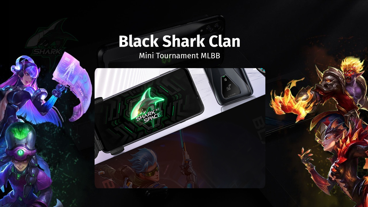 black shark clan mini tournament