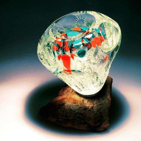 Rock Bulb