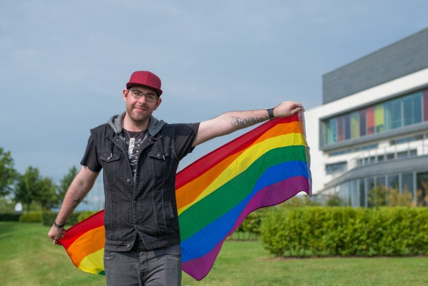 New university scholarship to address LGBT issues in tourism & events sector