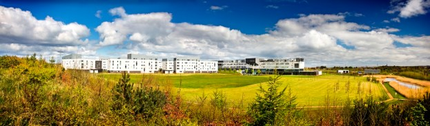 QMU to offer sustainability campus tours during Climate Week 2016