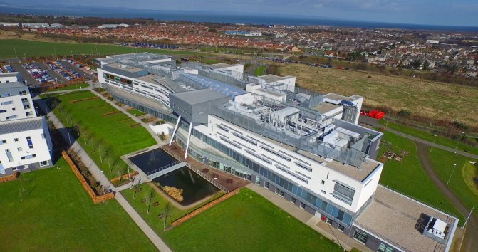 Queen Margaret University to stage November Community Forum