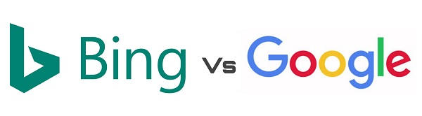 What is Microsoft Bing? and difference in Google vs Bing