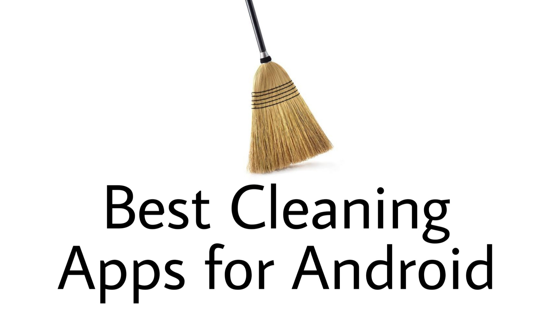 Best cache cleaning apps for android
