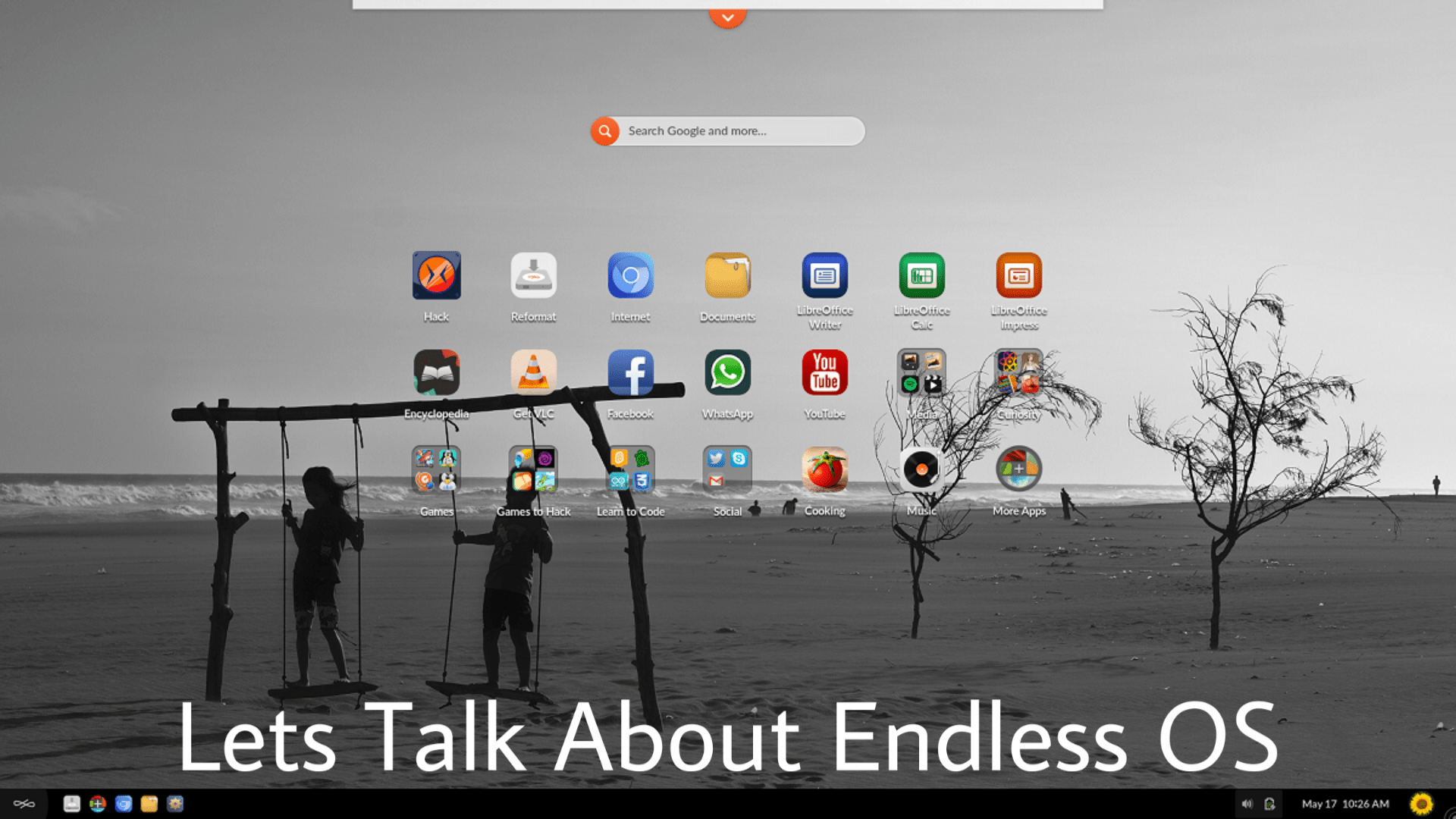 Endless OS review